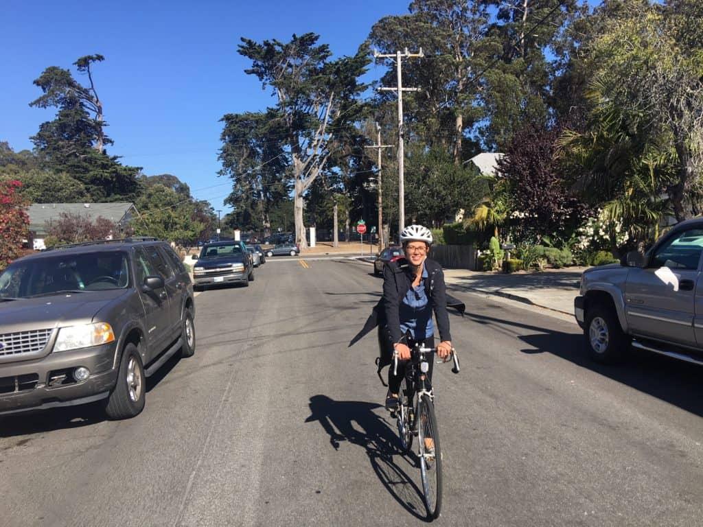 reasons to not ride bike