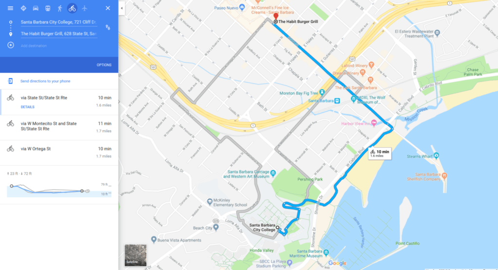 bike commute how far too far