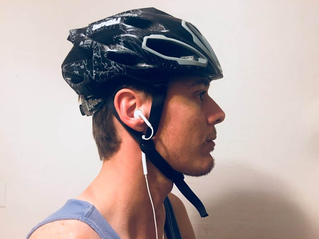 bike to work podcast