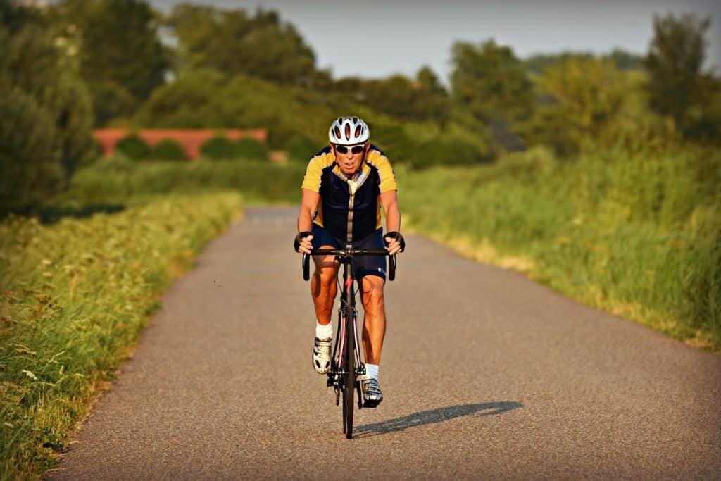 bike commute problem