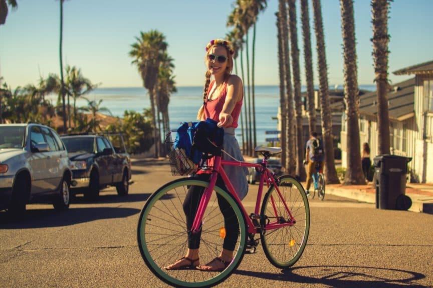 bikes vs cars online