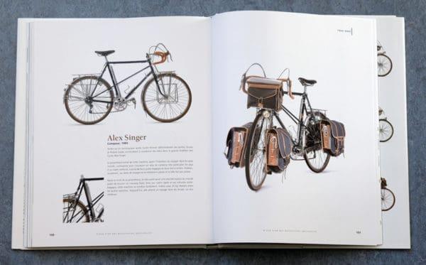 bike photo book