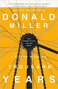 Donald Miller Bicycling Book