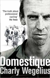 book about pros in the tour de france