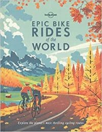 epic bicycle rides book