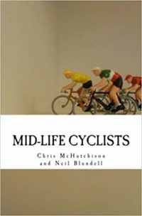 middle life biking book
