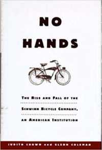 book about schwinn bikes