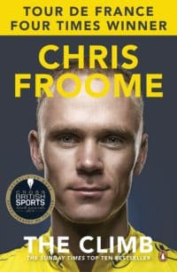 Chris Froom book