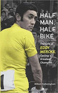 half man half bike book