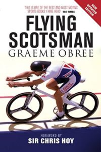 bike book graeme obree