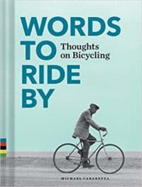 book of bicycle quotes