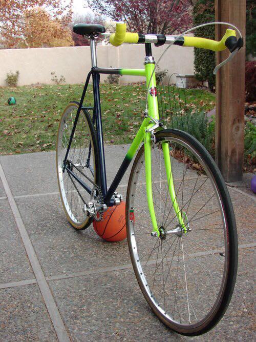 lawyers bike