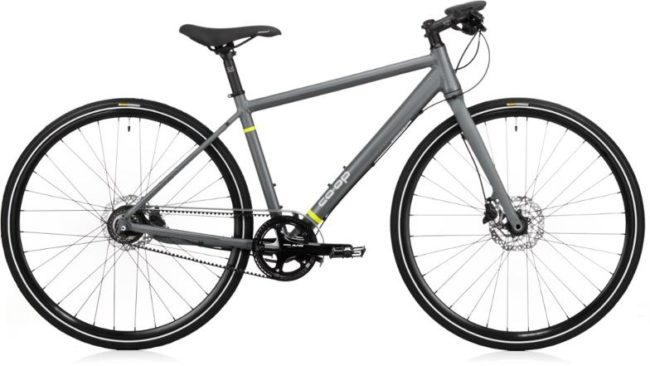 REI commuter bike