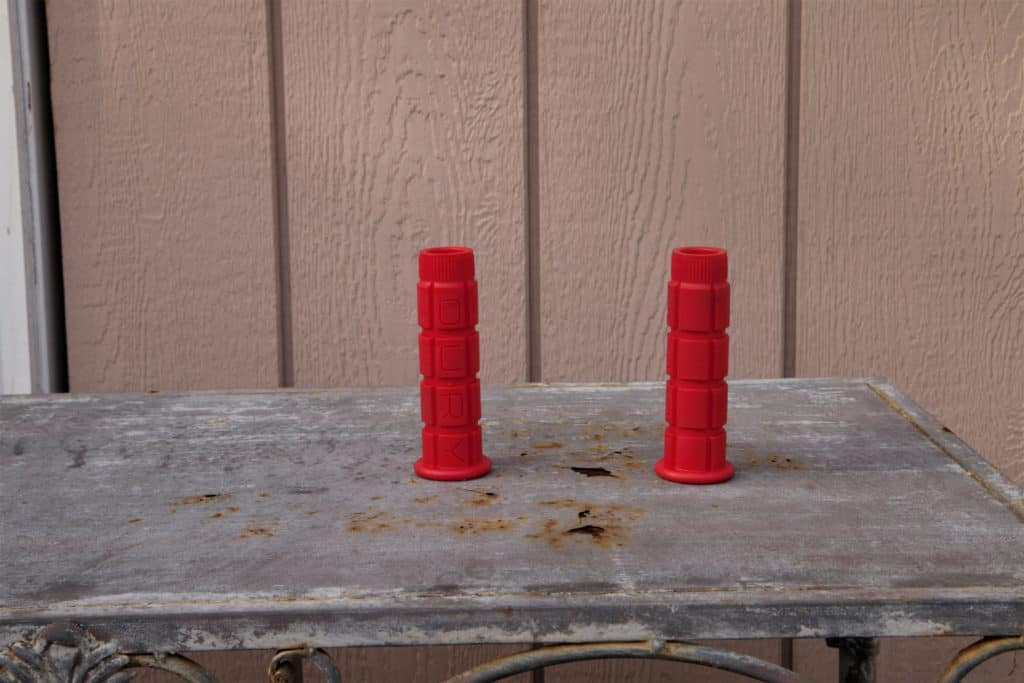 OURY Grips Review