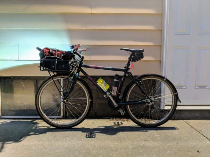 great specialized bike commuter