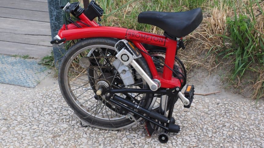 are foldable bikes worth it pros and cons