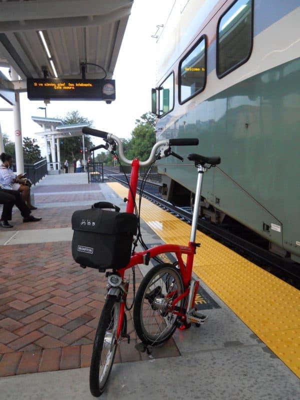 brompton bike in florida