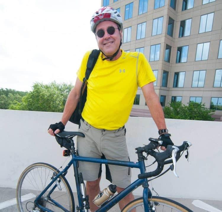bike commuting in florida